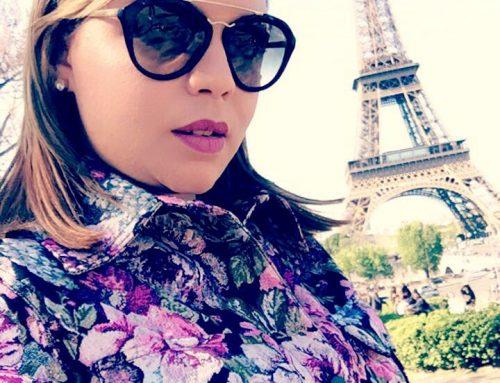 Paris, ¡la cuidad del amor!